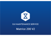 DJI Maintenance - Matrice 200 V2