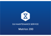 DJI Maintenance - Matrice 200 V1