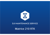 DJI Maintenance -  Matrice 210 RTK