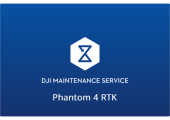 DJI Maintenance - Phantom 4 RTK