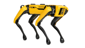 Boston Dynamics SPOT Explorer
