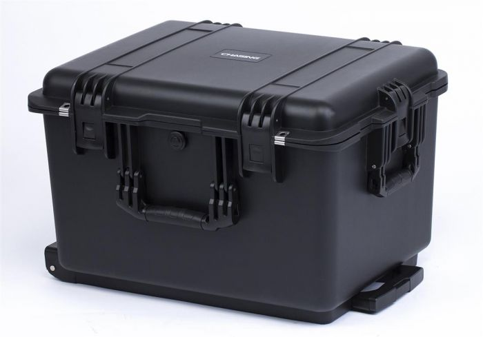 Chasing M2 Industrial Hard Case